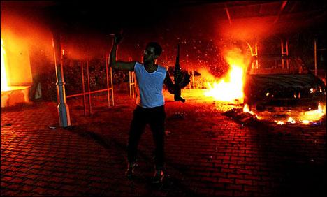 Benghazi 9-11-12