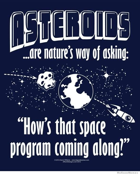 Space ProgramComingAlong