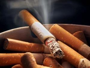 Smokers Genes