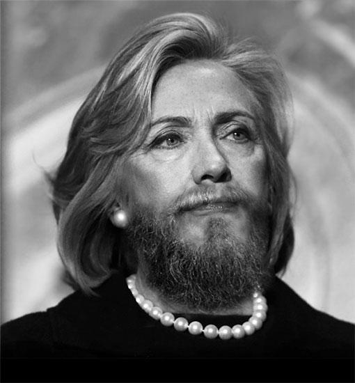 Hillarybeard